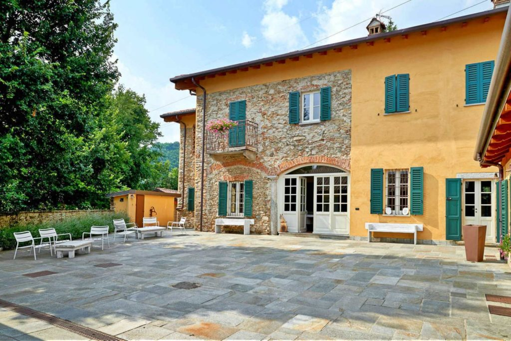 Location matrimonio Brianza - Il Colombee