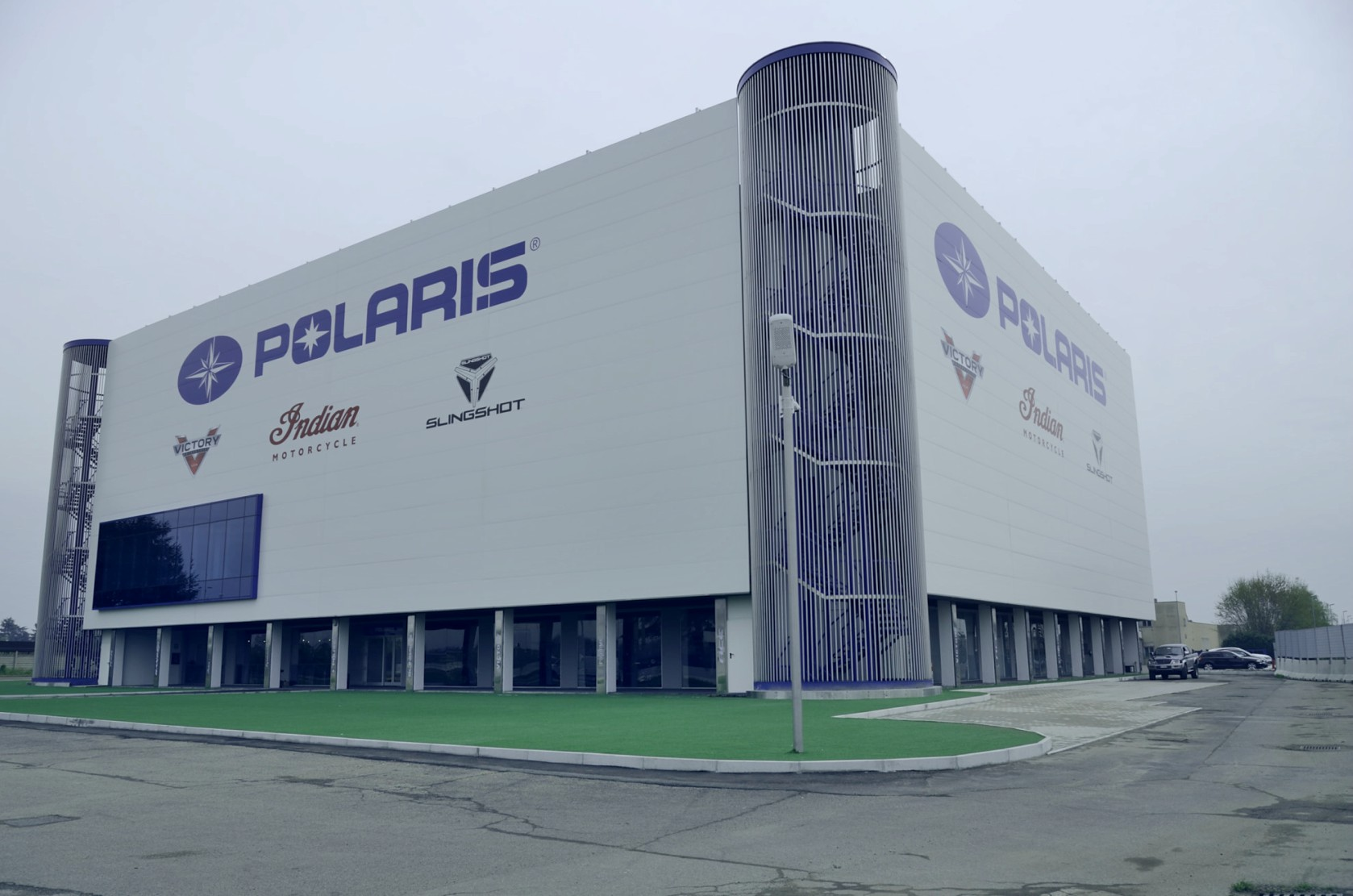 Polaris ilPartycolare